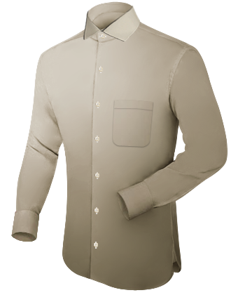 Design Your Own Formal Shirt Online