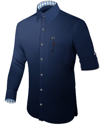 Cheap Made To Measure Shirt