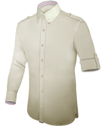 Cream Shirts For Men Uk