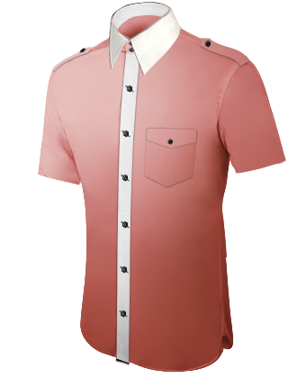 tailor made shirts online