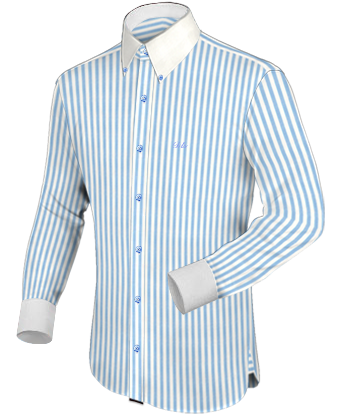 tailored fit french cut dress shirts 16 5 x 37