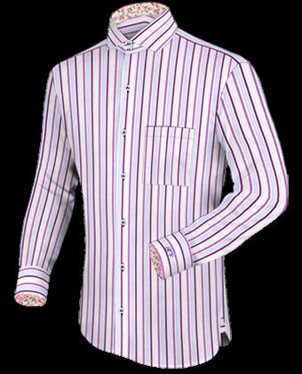 Mens tab collar dress shirts for Mens tab collar dress shirts