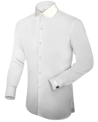 Shirts With Large Collar Size But Same Size Chest In The Uk