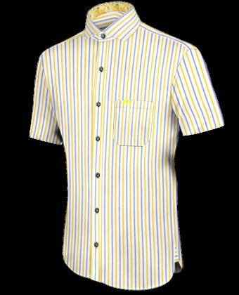 mens extra small dress shirts
