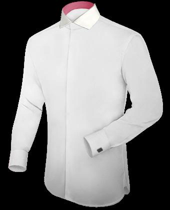 Cheap White Shirts For Men
