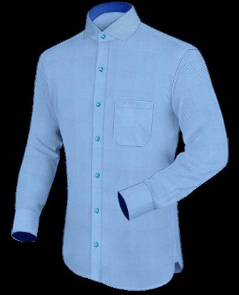 Mens Smart Casual Shirts
