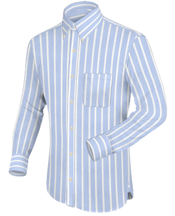 Tailor Fit Dress Shirts With Pearl Snaps