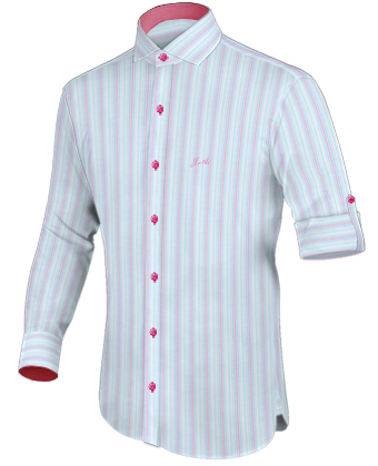 Mens Shirt Size Guide Uk