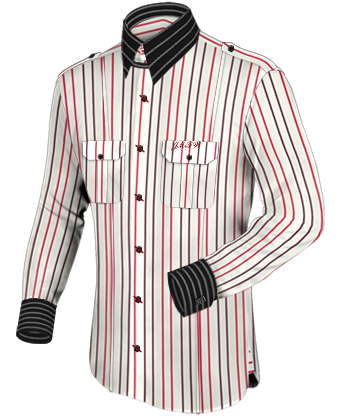 Mens Tailor Fit Shirts