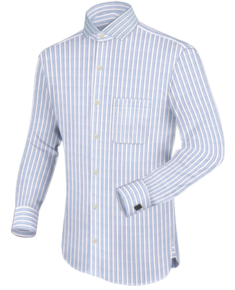 Tailor Made Silk Shirts For Men