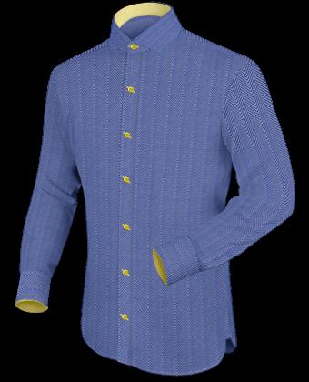 design your own button down shirt