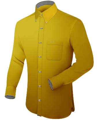 Extra Long Sleeve Formal Dress Shirts