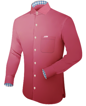 Mens Tab Collar Shirts