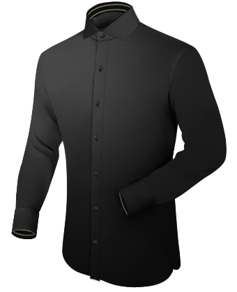Mens Black Shirts Uk