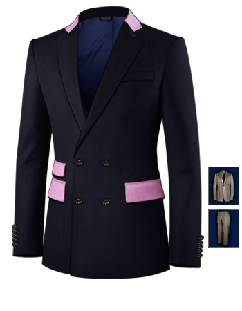 Made To Measure Online Suits