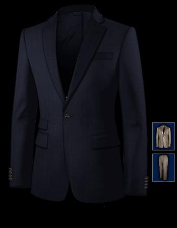 Handmade Suits Online