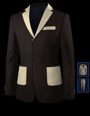 Cheap Bespoke Suits Uk