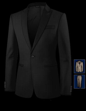 Wedding Suit Styles For Men