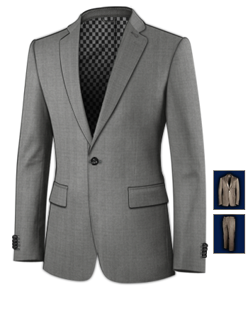 Cheap 3 Piece Suit